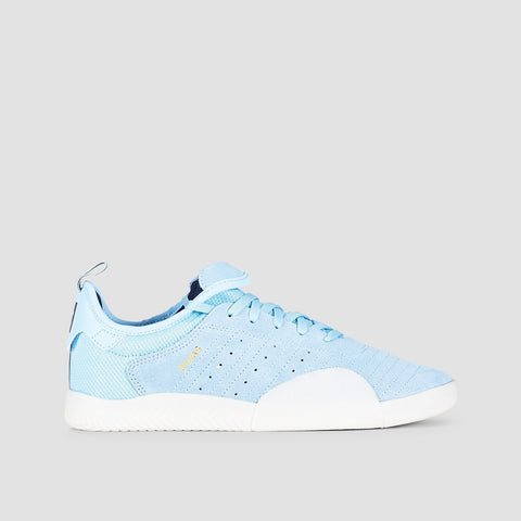 adidas 3ST.003 Clear Blue/Collegiate Navy/Footwear White