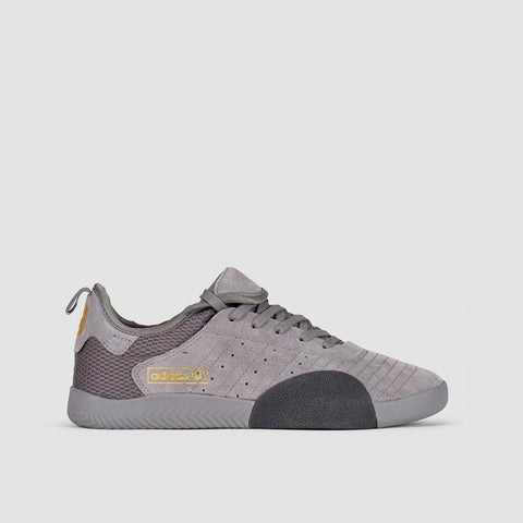 adidas 3ST.003 Grey Four/Carbon/Gold Metallic