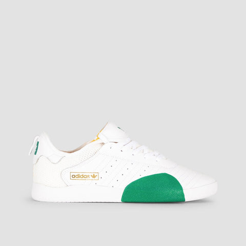 adidas 3ST.003 X Nakel Footwear White/Bold Green/Bold Gold