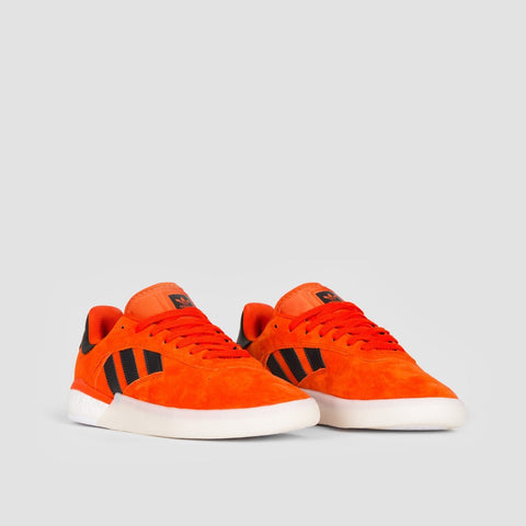 adidas 3ST.004 Collegiate Orange/Core Black/Footwear White - Footwear