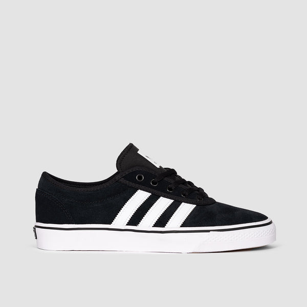 adidas Adi-Ease Core Black/Footwear White/Core Black