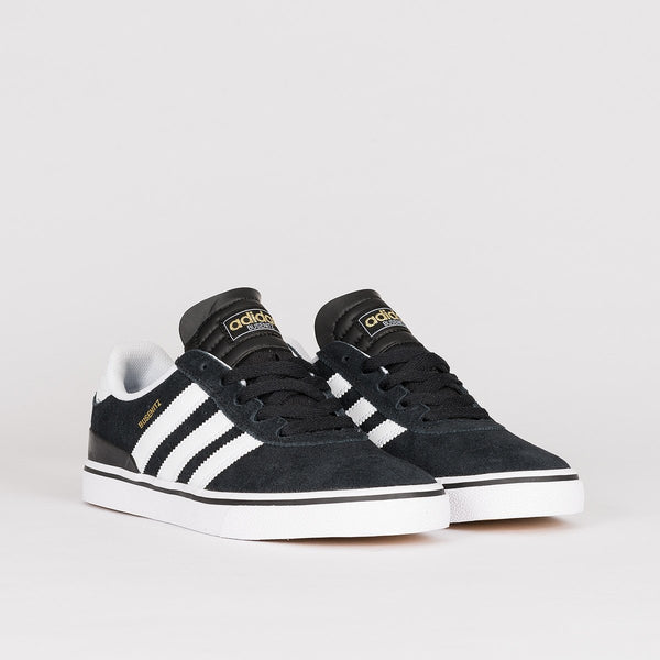 adidas Busenitz Vulc Black/Running White/Black - Footwear