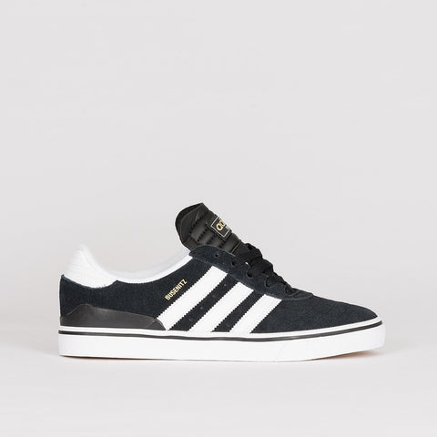 adidas Busenitz Vulc Black/Running White/Black