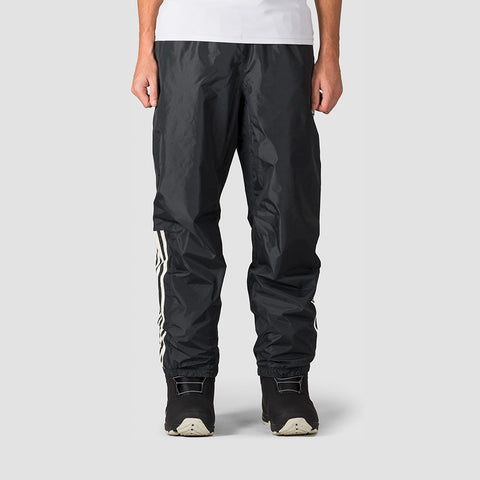 adidas Comp Snowboard Pants Carbon/Cream White/Active Blue