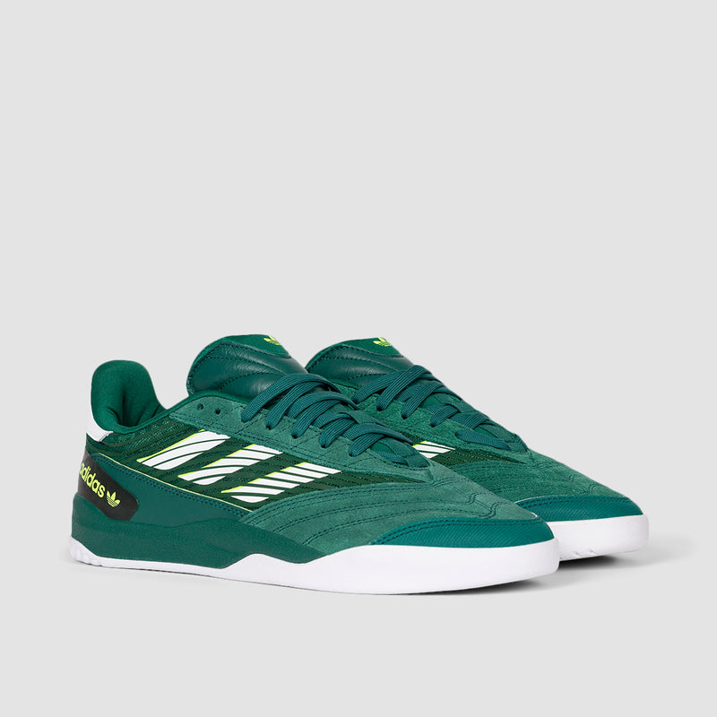 adidas Copa Nationale Collegiate Green/Footwear White/Signal Green