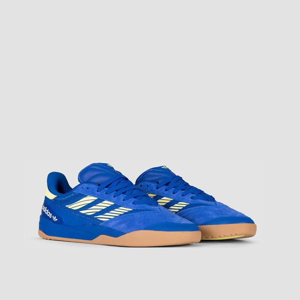 adidas Copa Nationale Team Royal Blue/Yellow Tint/Footwear White - Footwear