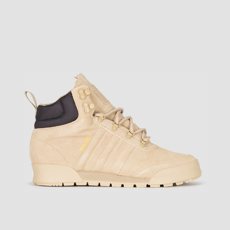 adidas Jake Boot 2.0 Raw Gold S18/Core Black/Gold Metallic - Footwear
