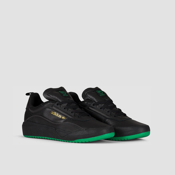 adidas Liberty Cup Core Black/Footwear White/Gold Metallic - Footwear