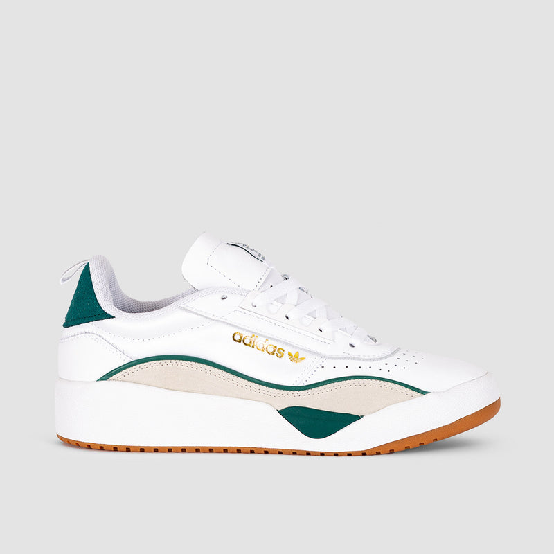 adidas Liberty Cup Footwear White/Collegiate Green/Clear Brown