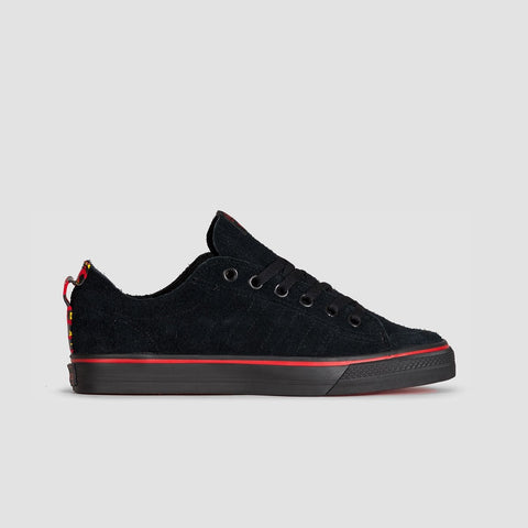 adidas Nizza RF X Nakel Core Black/Scarlet/Footwear White