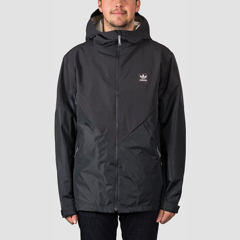 adidas Premiere Riding Snow Jacket Carbon