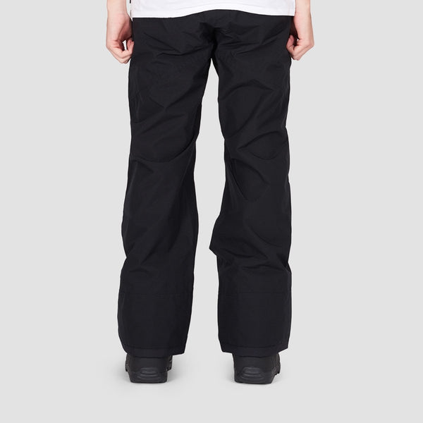 adidas Riding Snowboard Pants Black/White - Snowboard