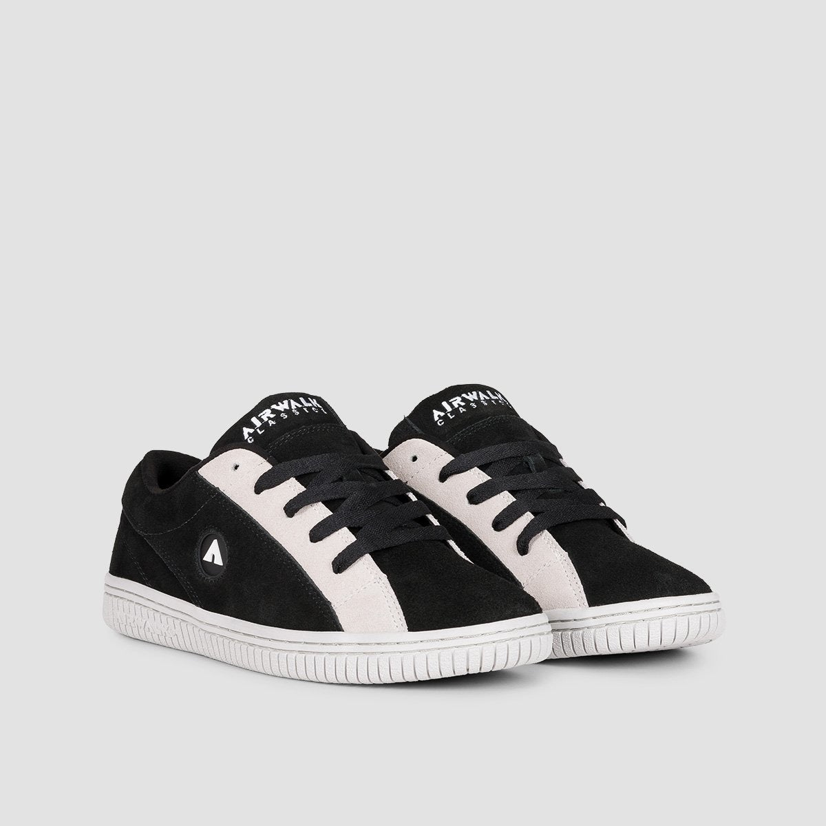 Airwalk Random Black White - Kids - Footwear