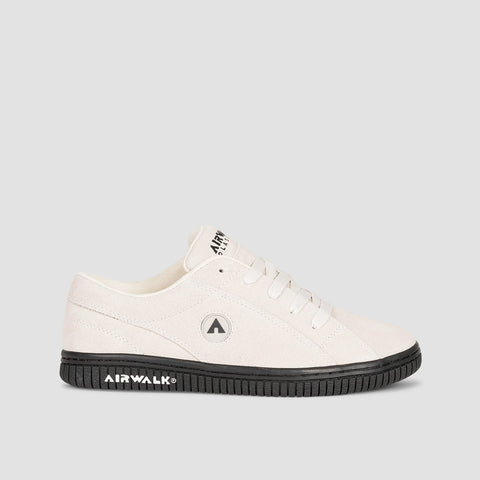 Airwalk Stark White Black