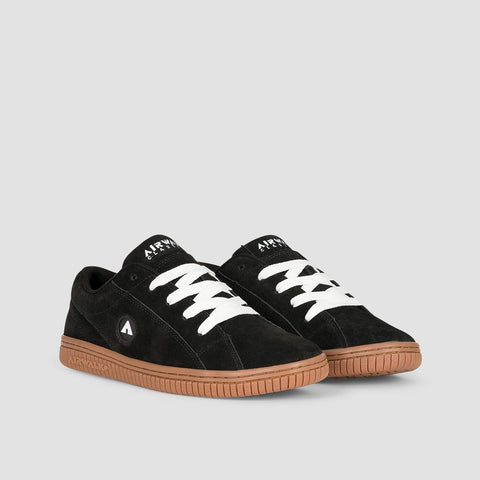 Airwalk The One Gum Black/White/Gum - Footwear