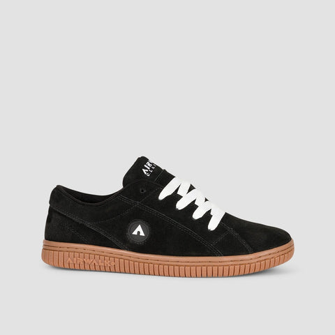 Airwalk The One Gum Black/White/Gum