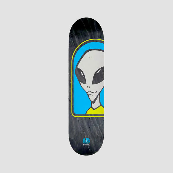 Alien Workshop Believe Full Deck - 8""