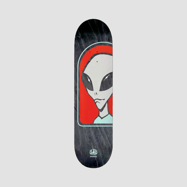 Alien Workshop Believe Full Deck - 8.25""