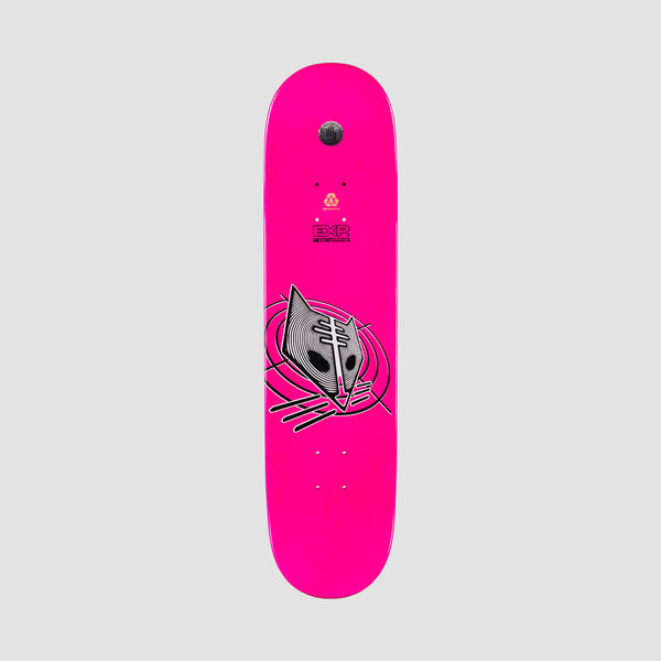 Alien Workshop Exp Deck Blue - 8""
