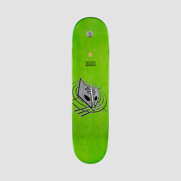Alien Workshop Exp Deck Purple - 8.25""