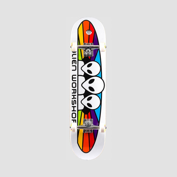 Alien Workshop Spectrum Complete - 7.75 - Skateboard