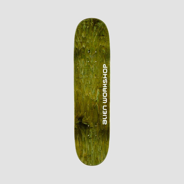 Alien Workshop Visitor Tourist Deck - 8""