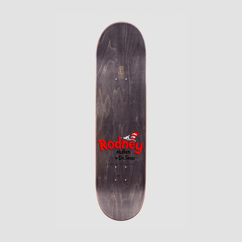 Almost Cat Car R7 Deck Rodney Mullen - 8.25 - Skateboard