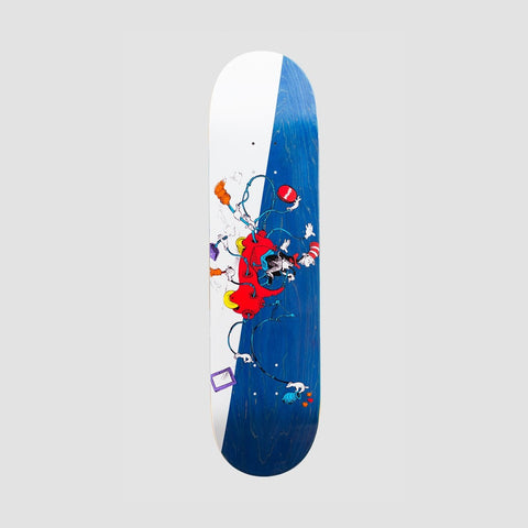Almost Cat Car R7 Deck Rodney Mullen - 8.25""