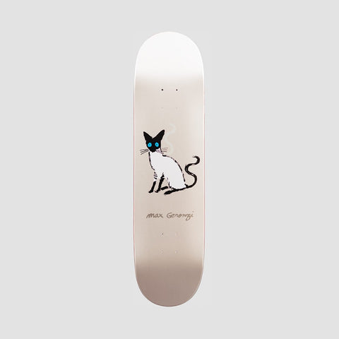 Almost Pets R7 Deck Max Geronzi/White - 8.125""