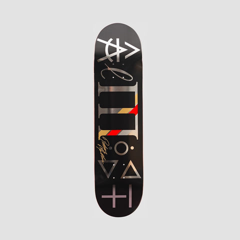 Almost Uber Supreme Deck Rodney Mullen - 8""