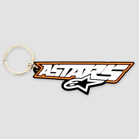 Alpinestars Chatburn Keychain Orange