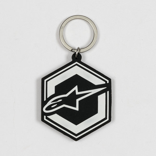 Alpinestars Ignition Keyfob Black/White - Accessories