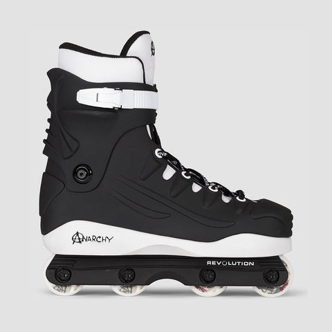 Anarchy Revolution II Inline Skates Black