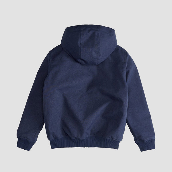 Billabong All Day 10K Jacket Navy Heather - Kids