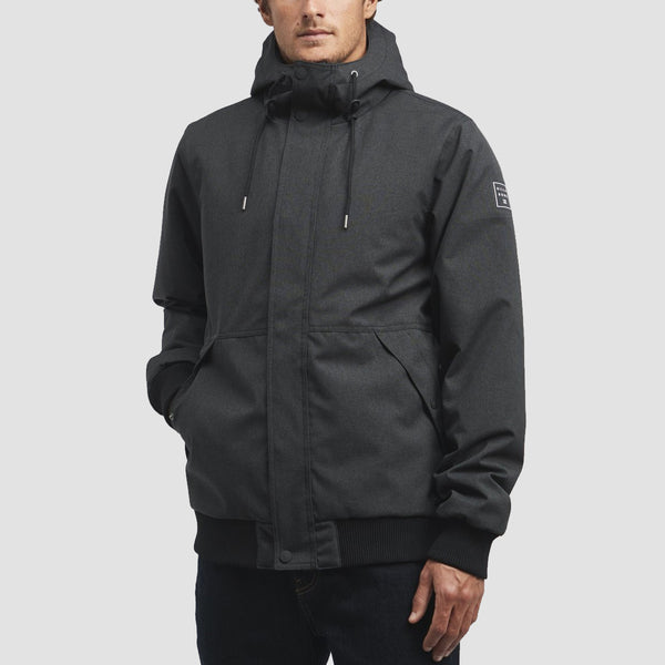Billabong All Day 10K Jacket Black Heather