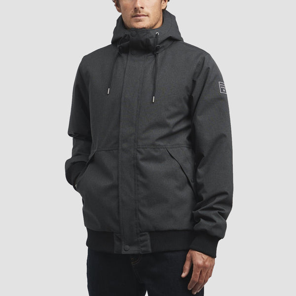 Billabong All Day B 10K Jacket Black Heather