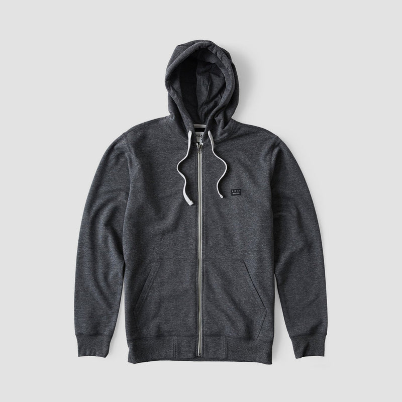 Billabong All Day Zip Hood Black