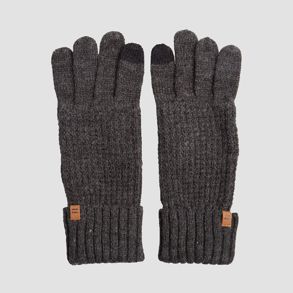 Billabong Brooklyn Gloves Black Heather