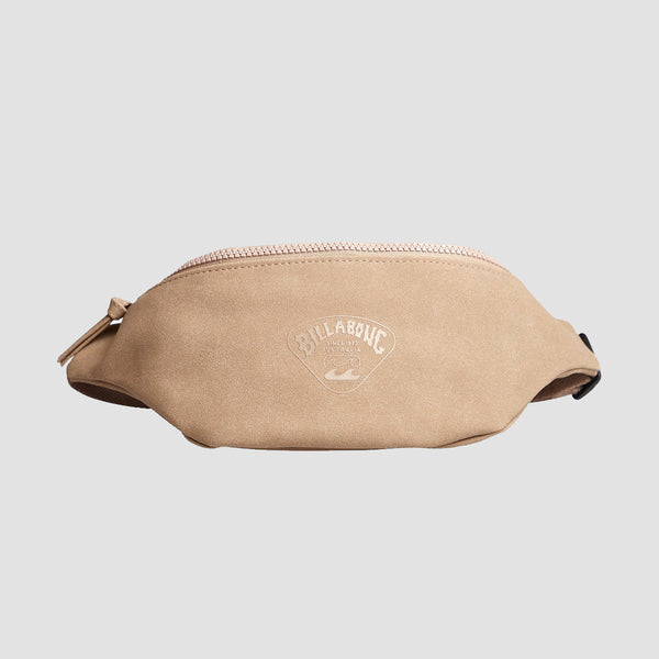 Billabong Lova Banana Waistpack Warm Sand - Womens