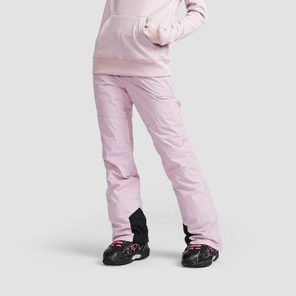 Billabong Malla Snow Pants Mauve - Womens