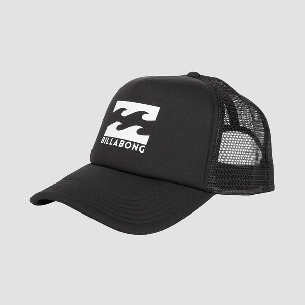 Billabong Podium Cap Black/White