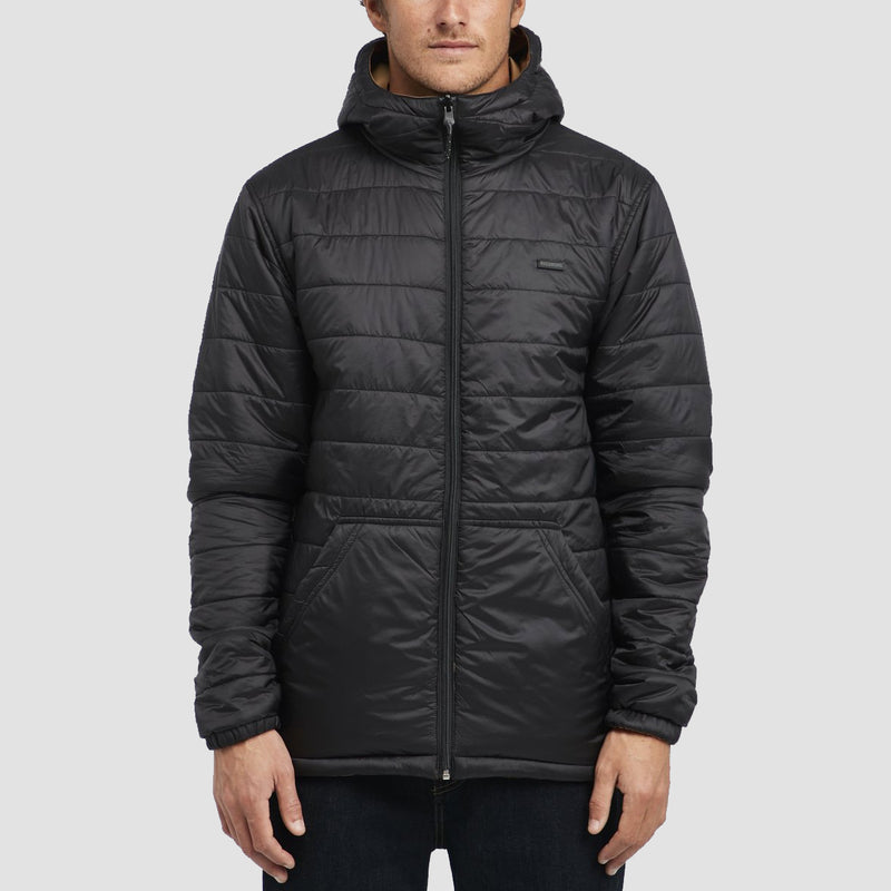Billabong Transport 10K Revo A Reversible Jacket Clay