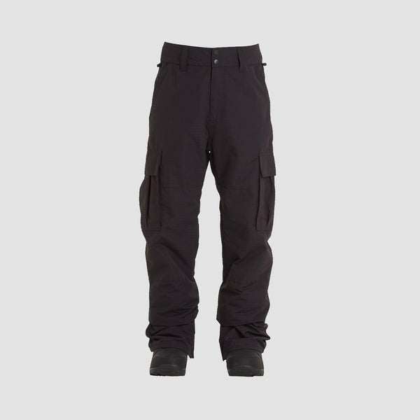 Billabong Transport Snow Pants Black