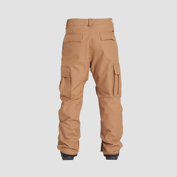Billabong Transport Snow Pants Ermine