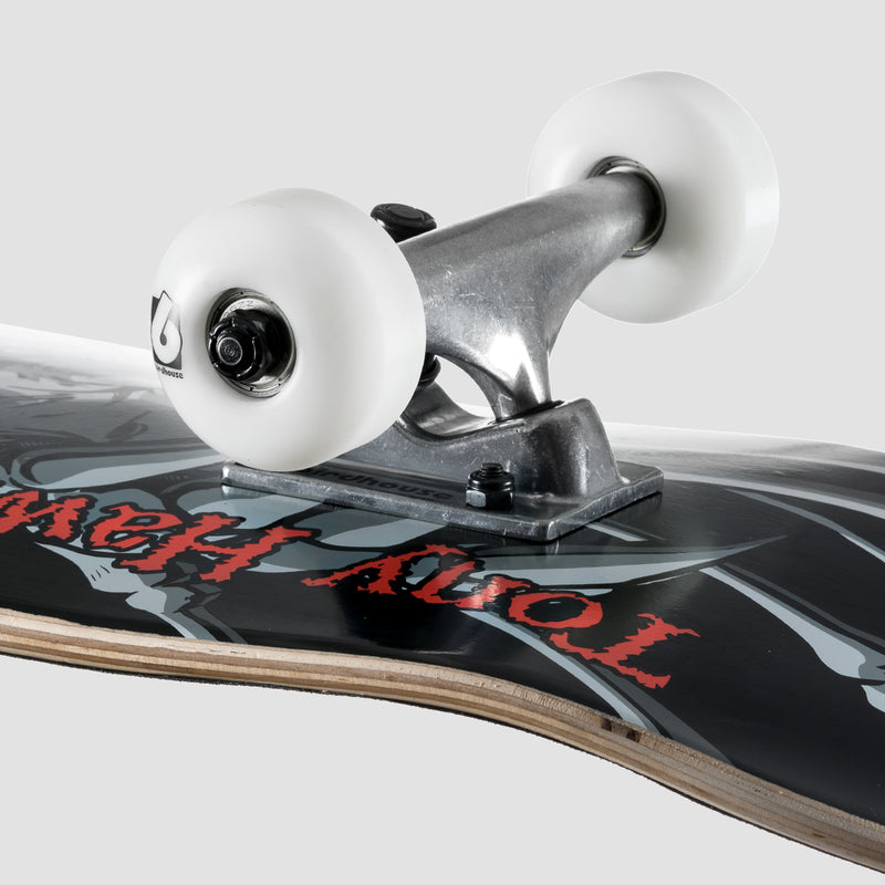 Birdhouse Falcon 3 Stage 1 Pre-Built Complete Black - 7.75""