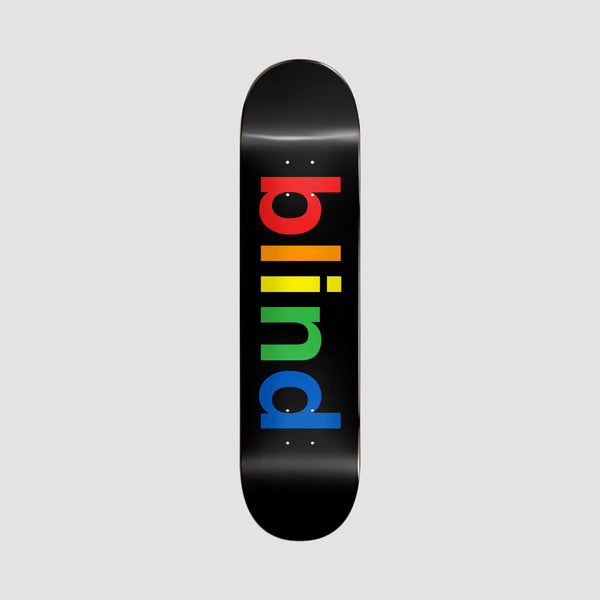 Blind Blind Spectrum RHM Deck Black - 8.25""