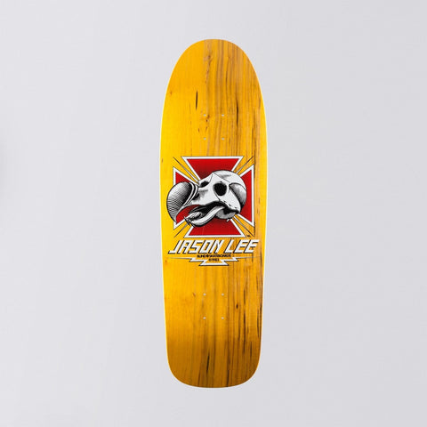 Blind Heritage Lee Dodo Skull R7 Deck Jason Lee - 9.625""