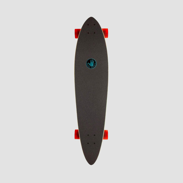 Body Glove Sunset Pintail Longboard Multi - 38""