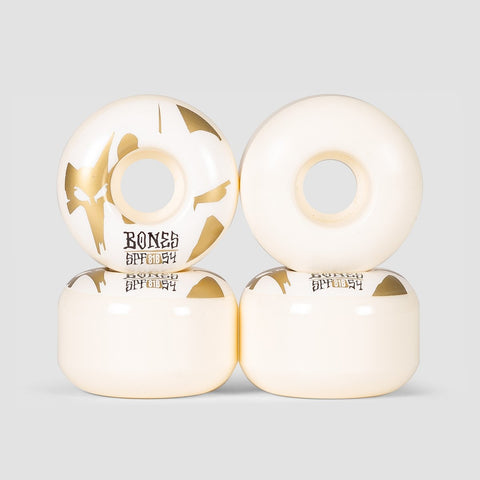 Bones Reflections 81B P2 SPF Wheels White 54mm