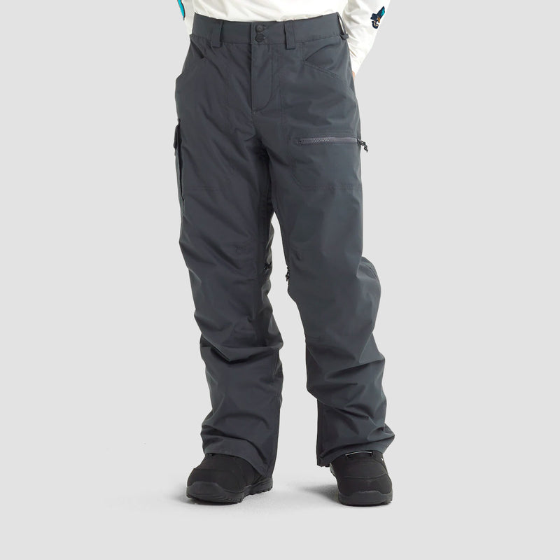 Burton Covert Snow Pants Iron